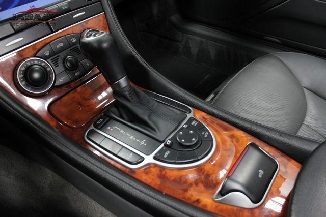 2005 Mercedes-Benz SL500 5.0L Merrillville, Indiana 19
