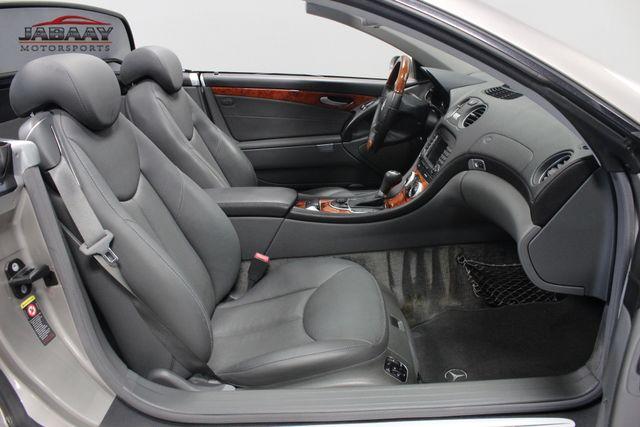 2005 Mercedes-Benz SL500 5.0L Merrillville, Indiana 13