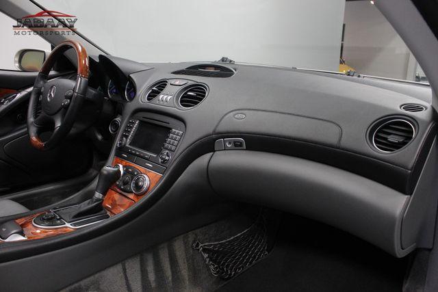 2005 Mercedes-Benz SL500 5.0L Merrillville, Indiana 14