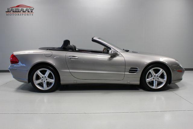 2005 Mercedes-Benz SL500 5.0L Merrillville, Indiana 5