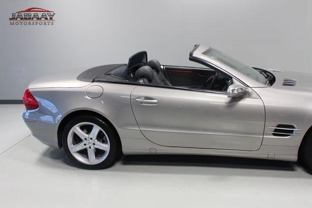 2005 Mercedes-Benz SL500 5.0L Merrillville, Indiana 36