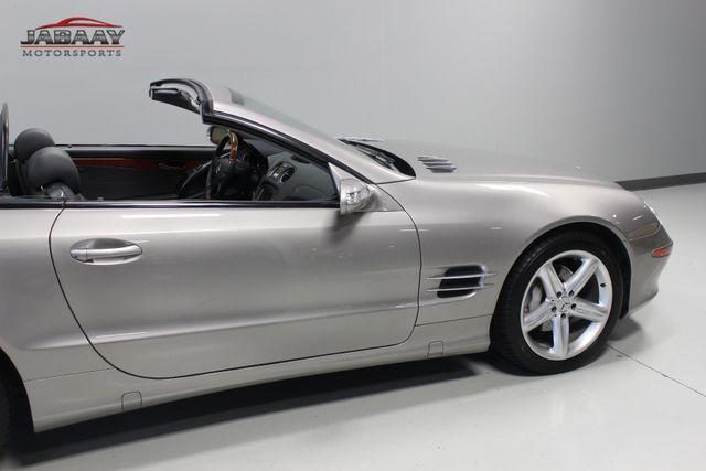 2005 Mercedes-Benz SL500 5.0L Merrillville, Indiana 37