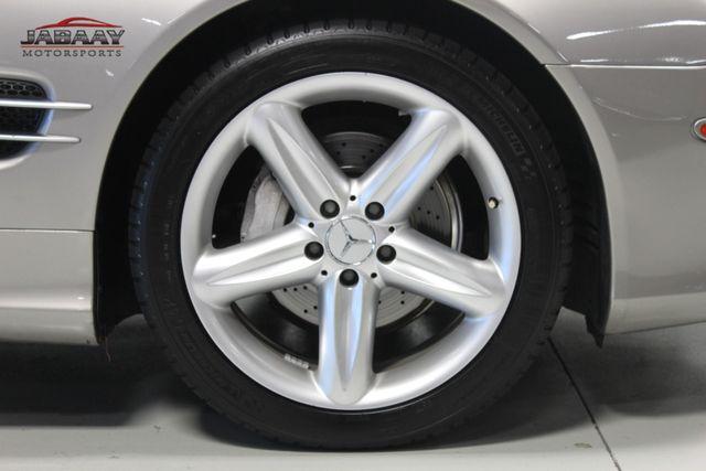 2005 Mercedes-Benz SL500 5.0L Merrillville, Indiana 45