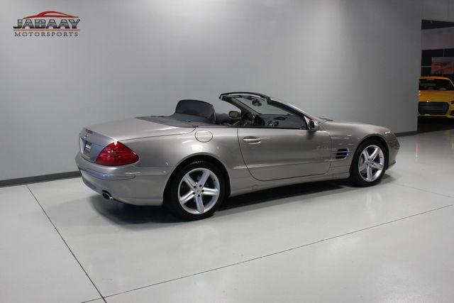 2005 Mercedes-Benz SL500 5.0L Merrillville, Indiana 38