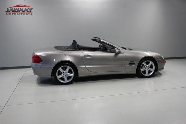 2005 Mercedes-Benz SL500 5.0L Merrillville, Indiana 39