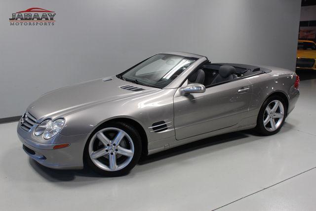 2005 Mercedes-Benz SL500 5.0L Merrillville, Indiana 27