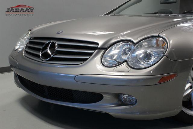 2005 Mercedes-Benz SL500 5.0L Merrillville, Indiana 28