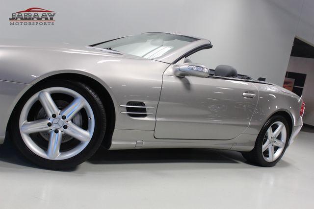 2005 Mercedes-Benz SL500 5.0L Merrillville, Indiana 29