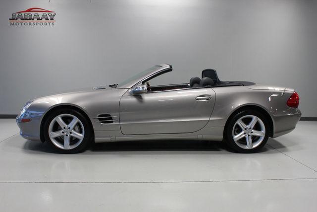 2005 Mercedes-Benz SL500 5.0L Merrillville, Indiana 1