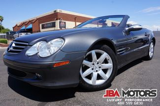 2005 Mercedes-Benz SL500 SL Class 500 Convertible SL500 | MESA, AZ | JBA MOTORS in Mesa AZ