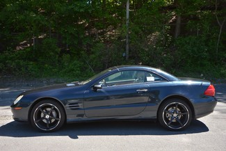2005 Mercedes-Benz SL500 Naugatuck, Connecticut 1