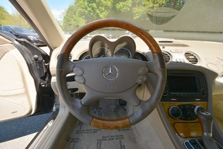 2005 Mercedes-Benz SL500 Naugatuck, Connecticut 13