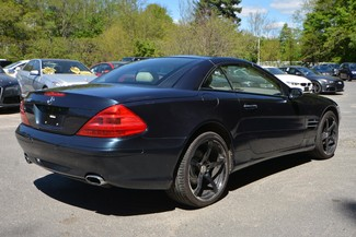 2005 Mercedes-Benz SL500 Naugatuck, Connecticut 4