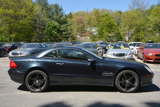 2005 Mercedes-Benz SL500 Naugatuck, Connecticut 5