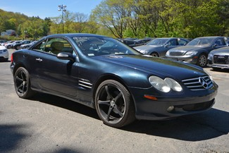 2005 Mercedes-Benz SL500 Naugatuck, Connecticut 6