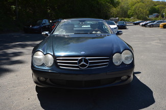 2005 Mercedes-Benz SL500 Naugatuck, Connecticut 7