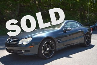 2005 Mercedes-Benz SL500 Naugatuck, Connecticut