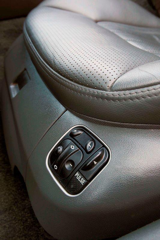 2005 Mercedes-Benz SL55 55L AMG - Only 34K miles - Built motor  city California  MDK International  in Los Angeles, California