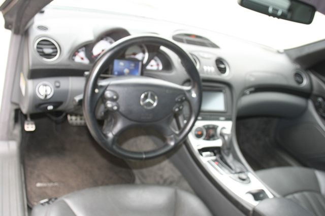2005 Mercedes-Benz SL55 Custom 5.5L AMG Houston, Texas 12