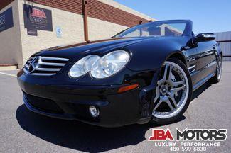 2005 Mercedes-Benz SL65 AMG V12 Bi-Turbo SL Class 65 Convertible | MESA, AZ | JBA MOTORS in Mesa AZ