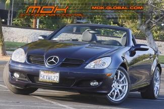 2005 Mercedes-Benz SLK350 - XENON - NAVIGATION - H/K SOUND in Los Angeles
