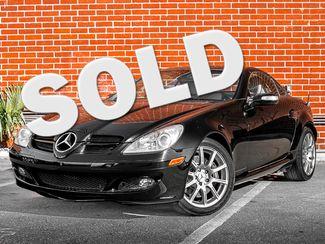 2005 Mercedes-Benz SLK350 Burbank, CA