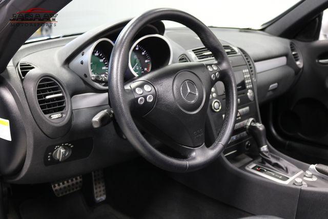 2005 Mercedes-Benz SLK350 Merrillville, Indiana 9