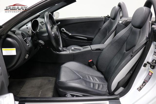 2005 Mercedes-Benz SLK350 Merrillville, Indiana 10