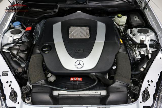 2005 Mercedes-Benz SLK350 Merrillville, Indiana 8