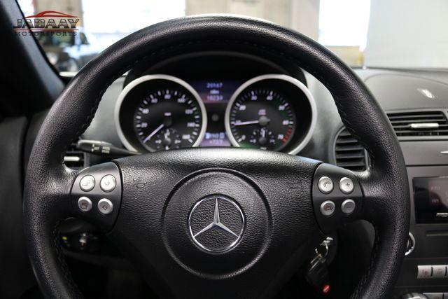 2005 Mercedes-Benz SLK350 Merrillville, Indiana 15
