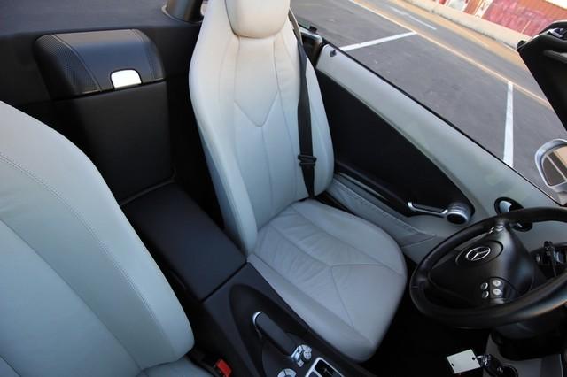2005 Mercedes-Benz SLK350* SPORT PKG* ULTRA LOW MI* PREM SOUND* AUTO* HEATED* CONVERTIBLE* WONT LAST* CLEAN Las Vegas, Nevada 12