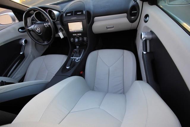 2005 Mercedes-Benz SLK350* SPORT PKG* ULTRA LOW MI* PREM SOUND* AUTO* HEATED* CONVERTIBLE* WONT LAST* CLEAN Las Vegas, Nevada 13