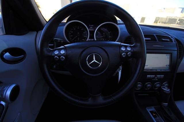 2005 Mercedes-Benz SLK350* SPORT PKG* ULTRA LOW MI* PREM SOUND* AUTO* HEATED* CONVERTIBLE* WONT LAST* CLEAN Las Vegas, Nevada 17