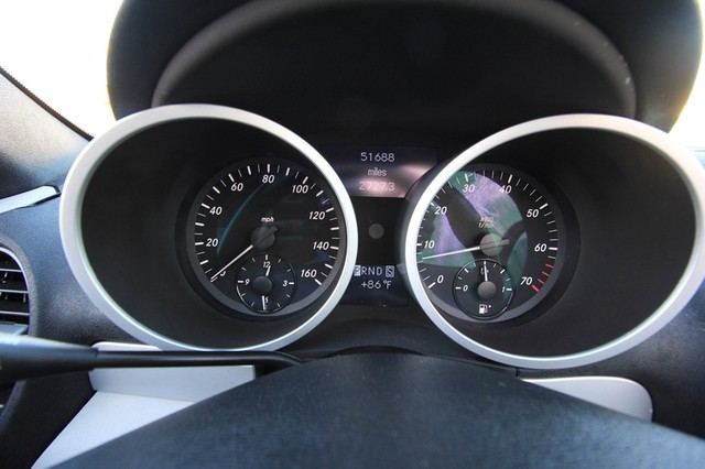 2005 Mercedes-Benz SLK350* SPORT PKG* ULTRA LOW MI* PREM SOUND* AUTO* HEATED* CONVERTIBLE* WONT LAST* CLEAN Las Vegas, Nevada 18