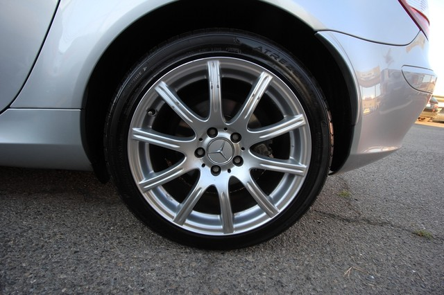 2005 Mercedes-Benz SLK350* SPORT PKG* ULTRA LOW MI* PREM SOUND* AUTO* HEATED* CONVERTIBLE* WONT LAST* CLEAN Las Vegas, Nevada 24