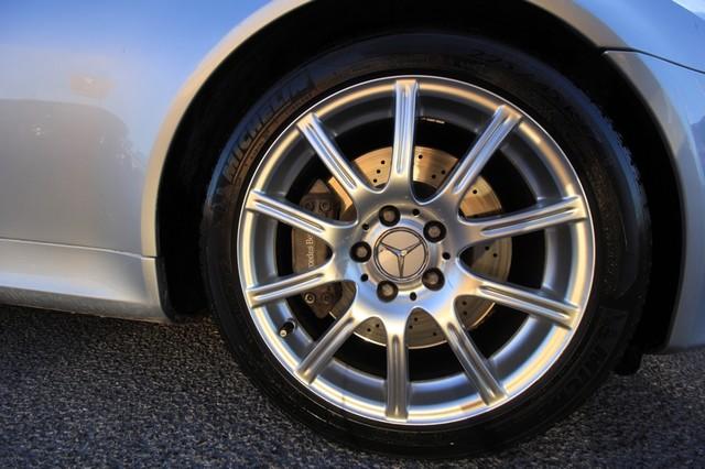2005 Mercedes-Benz SLK350* SPORT PKG* ULTRA LOW MI* PREM SOUND* AUTO* HEATED* CONVERTIBLE* WONT LAST* CLEAN Las Vegas, Nevada 26