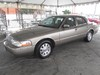 2005 Mercury Grand Marquis LS Premium Gardena, California