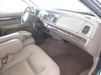 2005 Mercury Grand Marquis GS Gardena, California 7