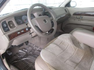 2005 Mercury Grand Marquis GS Gardena, California 4