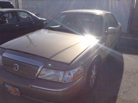 2005 Mercury Grand Marquis LS Premium in Salt Lake City, UT