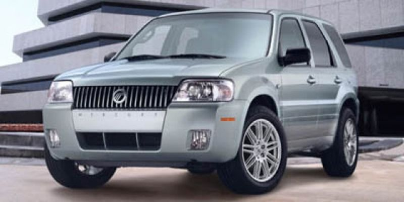2005 Mercury Mariner   city TX  College Station Ford - Used Cars  in Bryan-College Station, TX