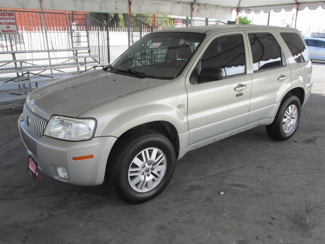 2005 Mercury Mariner Convenience Please call or e-mail to check availability All of our vehicle