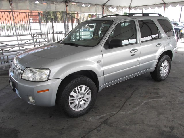 2005 Mercury Mariner Luxury Please call or e-mail to check availability All of our vehicles are