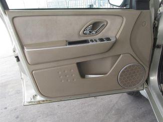 2005 Mercury Mariner Luxury Gardena, California 9