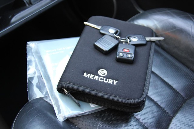 2005 Mercury Mariner Premier Santa Clarita, CA 28