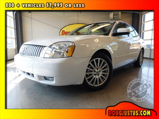2005 Mercury Montego Premier in Airport Motor Mile ( Metro Knoxville ), TN