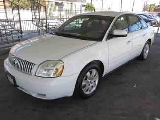 2005 Mercury Montego Luxury Gardena, California
