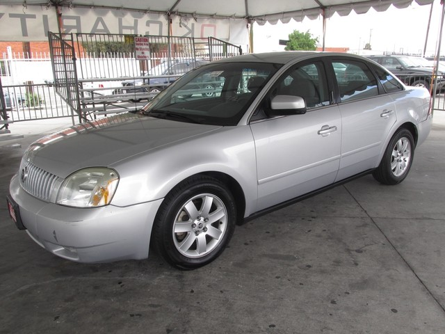 2005 Mercury Montego Luxury Please call or e-mail to check availability All of our vehicles are