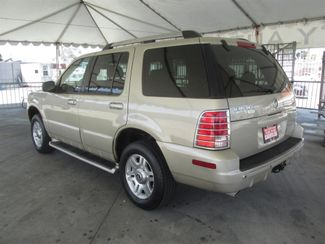 2005 Mercury Mountaineer Convenience Gardena, California 1