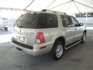 2005 Mercury Mountaineer Convenience Gardena, California 2